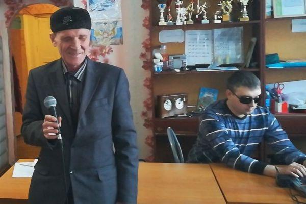 Шакиров Тахирзян