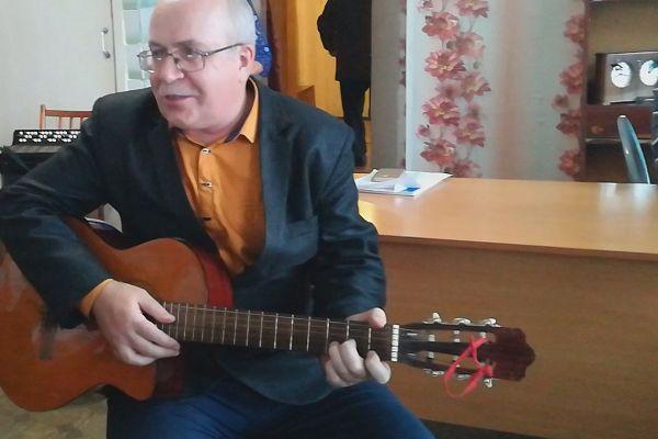 Тихонов Михаил