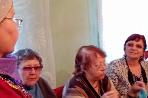 Блюда татарской кухне пришлись по вкусу