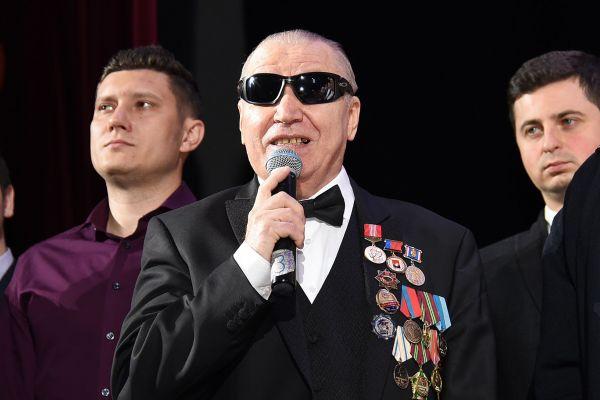 Даутов Ильгизяр Мирхатимович