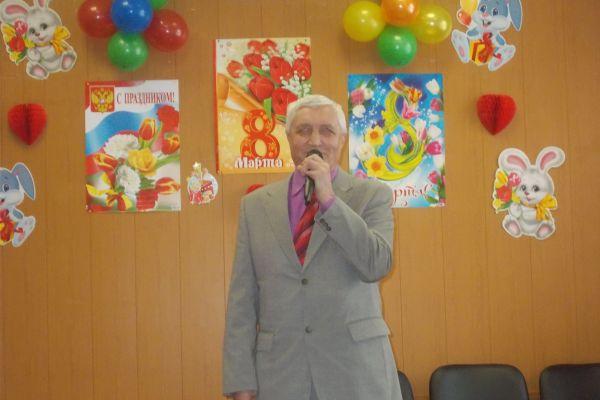 Василий Иванович Игуменов
