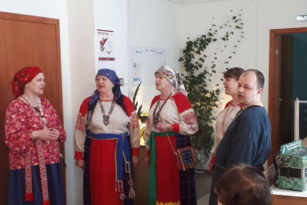 Коллектив Казацкие зори