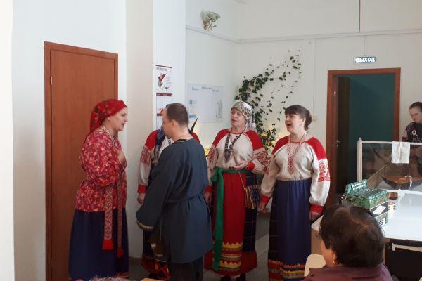 Казацкая свадебная песня