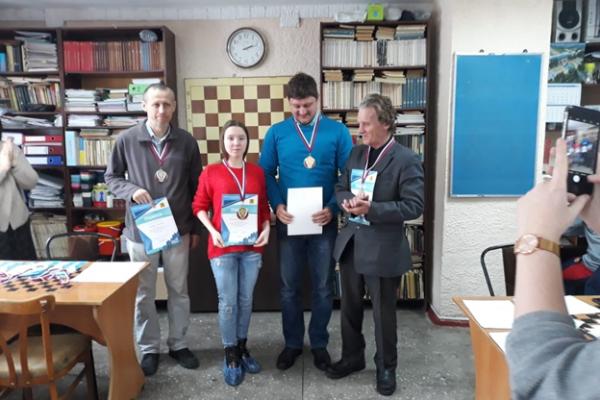 чемпионат КО по стоклеточным шашкам