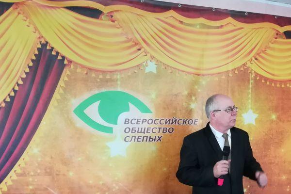 М.В. Тихонов